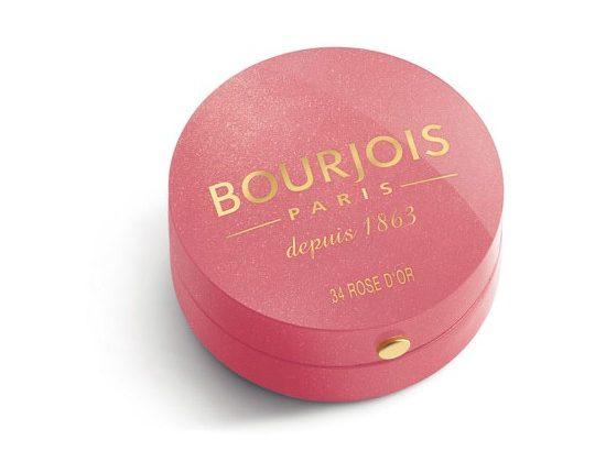 róż Bourjois