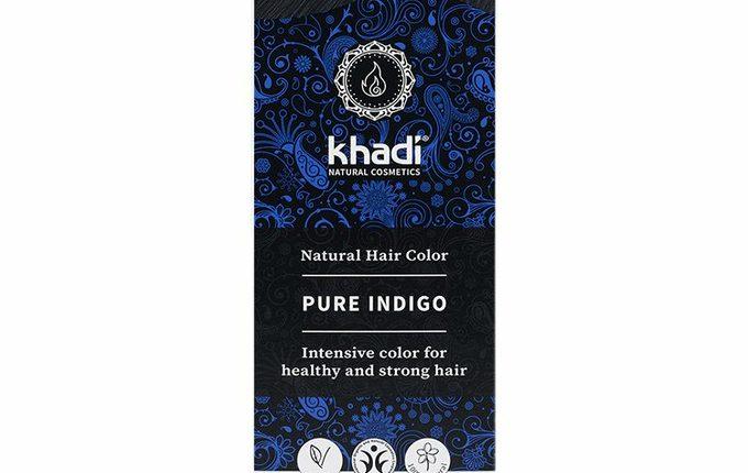 Khadi - jeden z produktów firmy